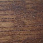 warm ash wood finish